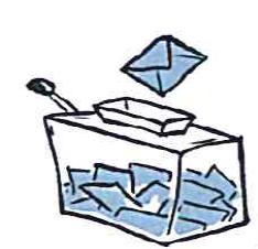 urne à voter
